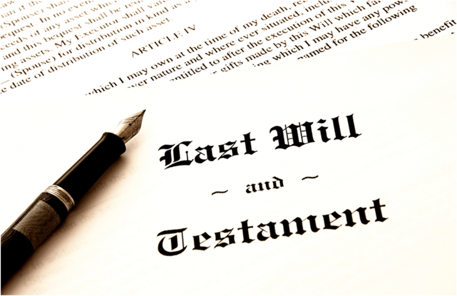 Have you reviewed your will recently?