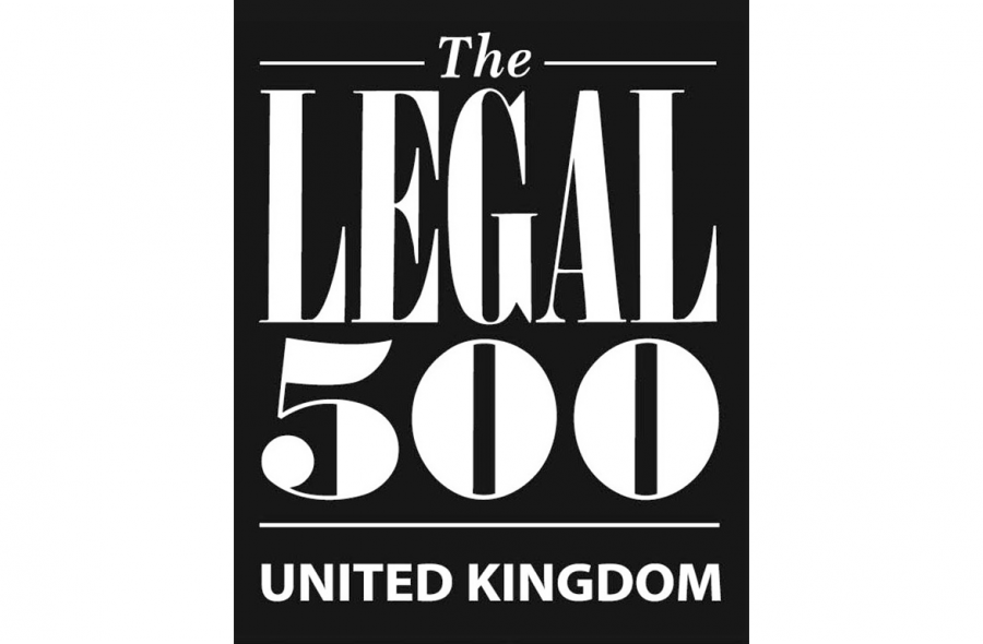Mincoffs represent the North in The Legal 500 awards