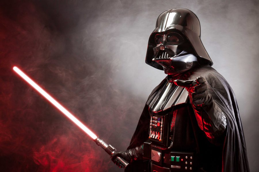 May the force be with you… Disney?
