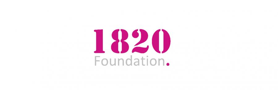 Mincoffs Solicitors sponsor 1820 Foundation