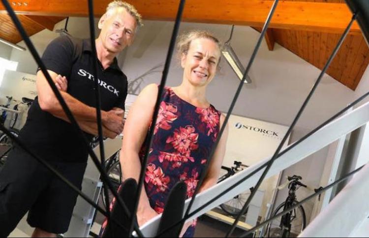 Mincoffs help Gateshead's Vielo Sports secure investment