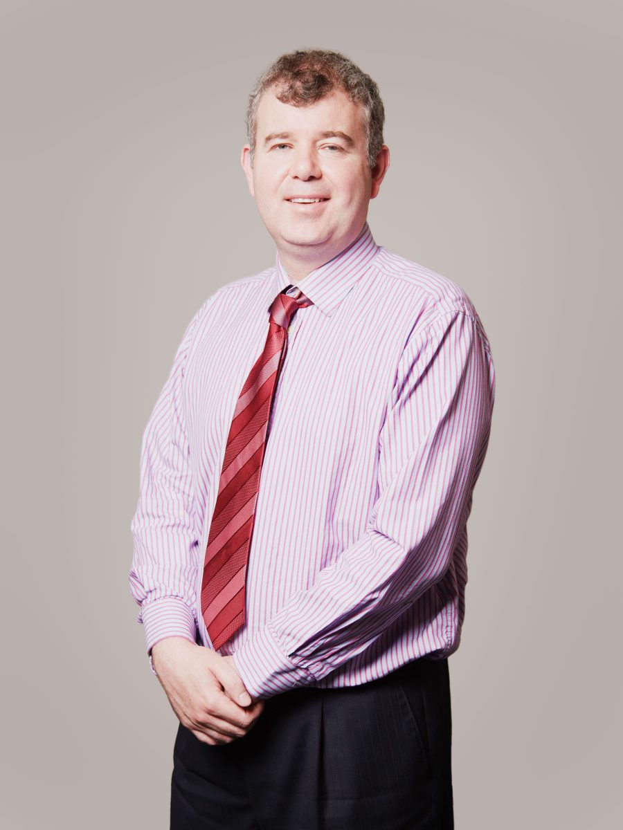 Equity partner appointment at Mincoffs Solicitors