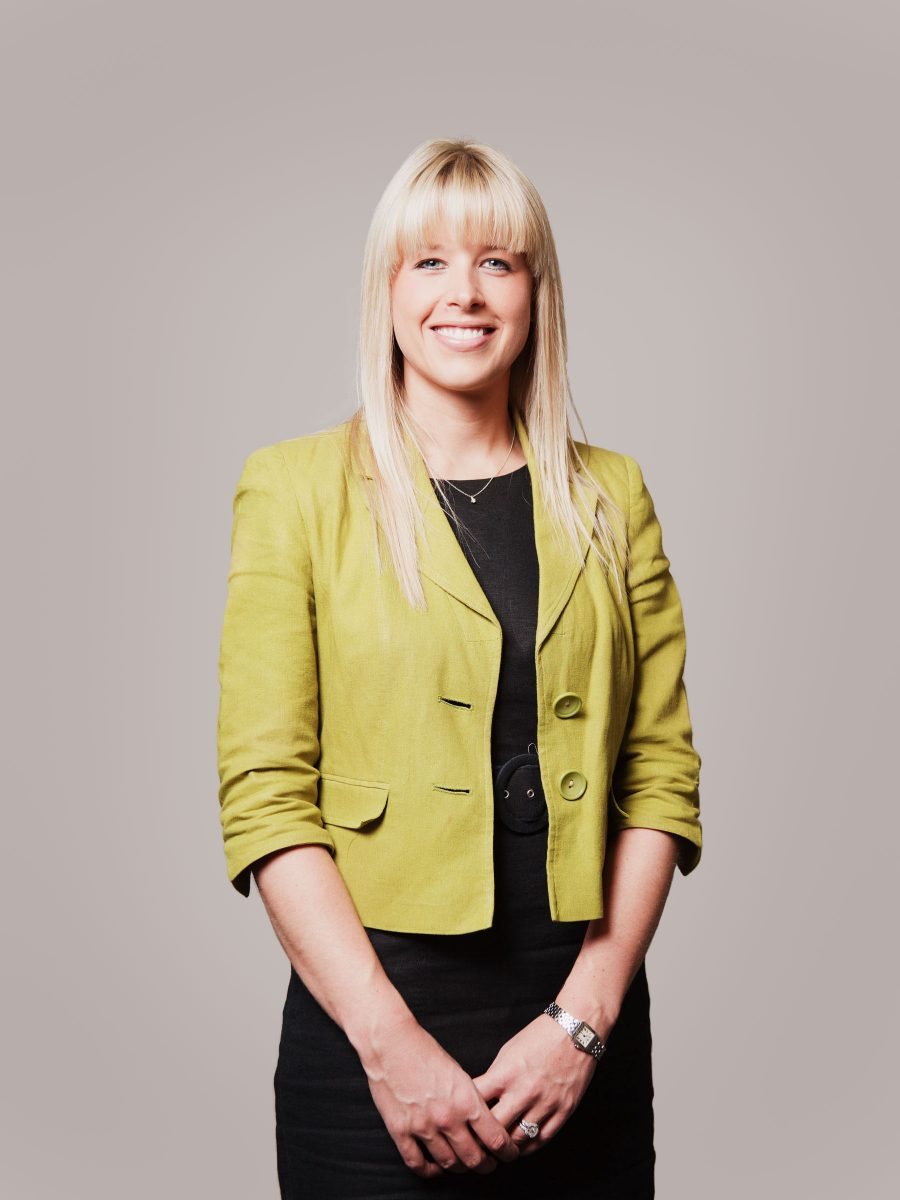 New Associate Solicitor appointment