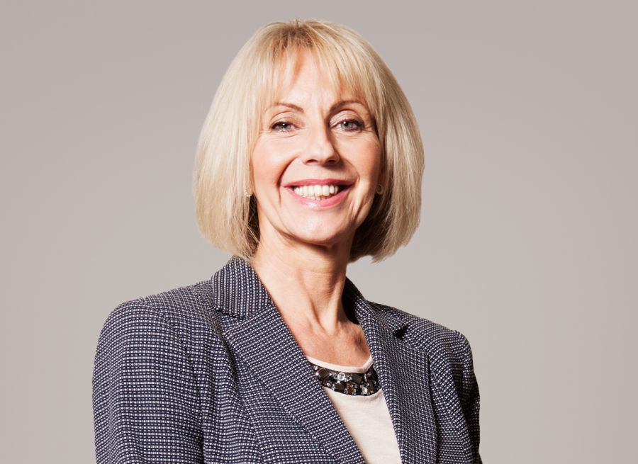 Debbie Worrell