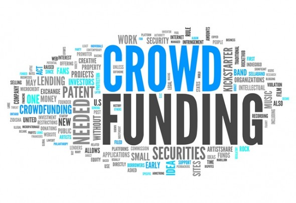 New Crowdfunding Rules: Implications for tech start-ups