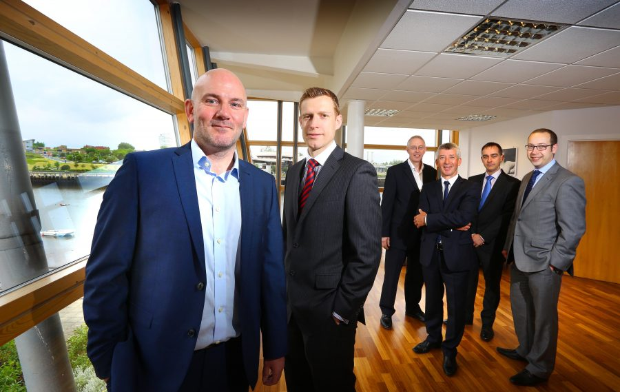 Investment adds to Co Durham dental franchise's development plans
