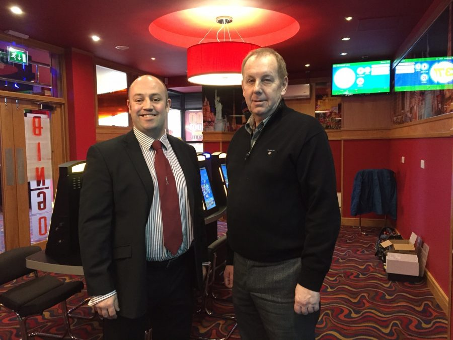 Mincoffs licensing and gaming team secures bingo licence