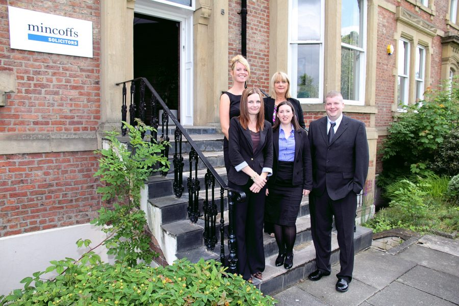 Mincoffs residential team continues to grow