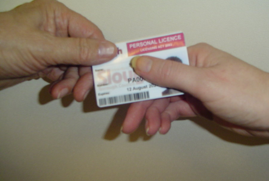New arrangements for Personal Licence renewals