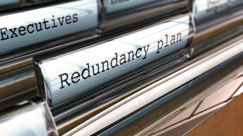 Landmark collective redundancy decision
