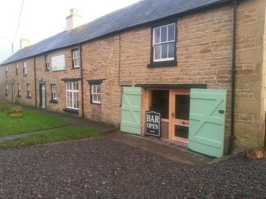 Local youth hostel opens new 'Baa' after being granted alcohol licence