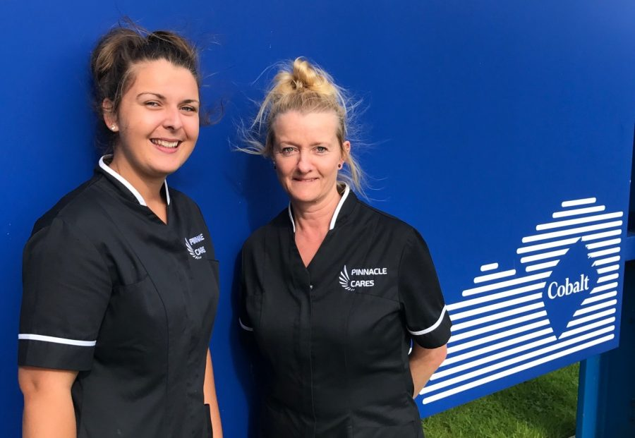 New home care service opens in Northumberland