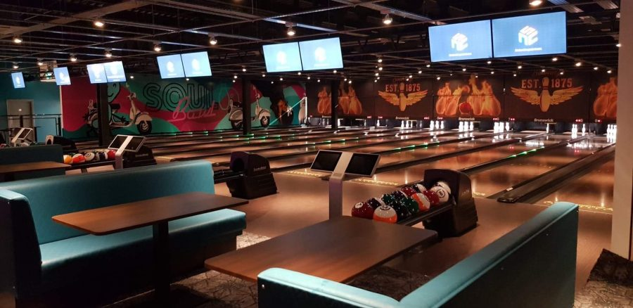 Premises Licence Granted for new Morcambe Bowling Alley