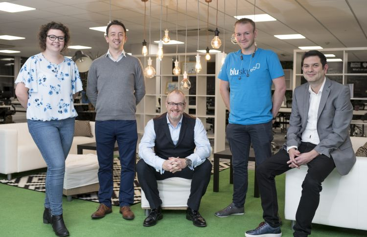 New Angel Investor Community Aims to Bridge the North East Tech Community's Equity Gap
