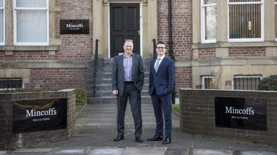 Mincoffs Solicitors advise on Software Company MBO