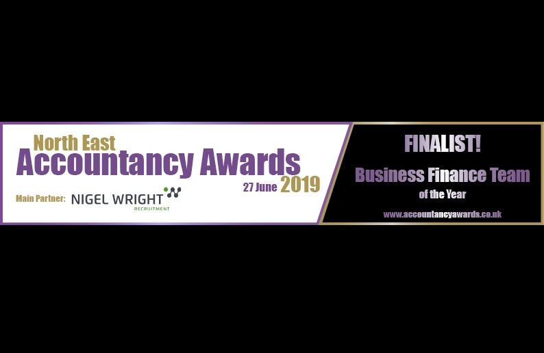 Mincoffs' finance team shortlisted for prominent accountancy award
