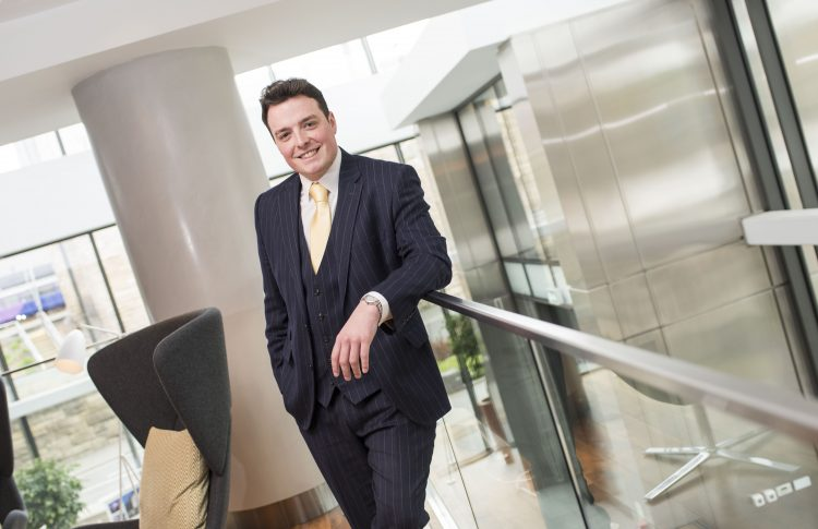 Jordan Down, Commercial Property Solicitor, Mincoffs Solicitors