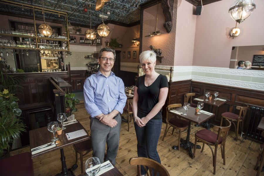 New Owner for Popular Heaton Eatery