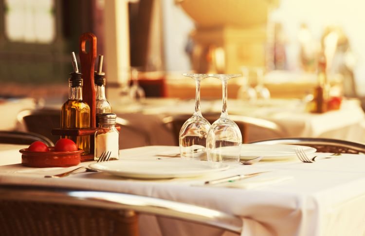 New Italian Restaurant to Open in Westerhope