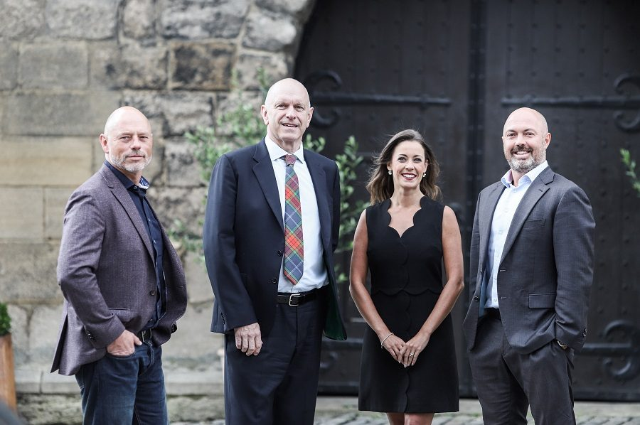 Carrick Financial Management Acquired by Tier One Capital