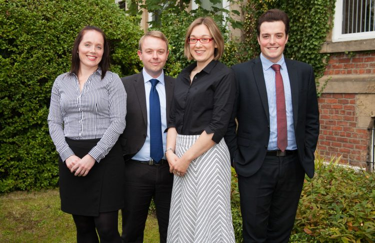 New appointments at Mincoffs Solicitors