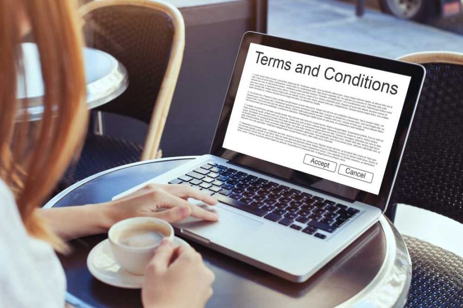 Why bother having standard Terms & Conditions of business?
