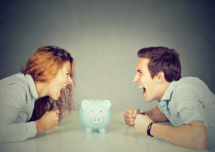 A Fair Financial Deal on Divorce – What Does that Mean?
