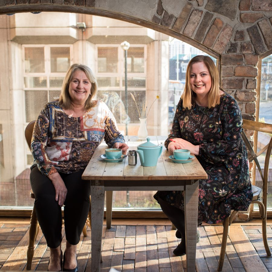 Popular Legal Property Professional, Una Coulson, Hands Over to Next Generation